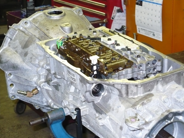 GM 6 L80 Transmission Problems http://tomboynton.com/WorkCom.htm